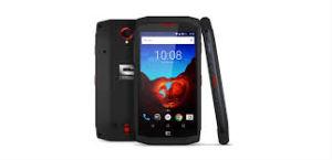 Telefono Smart Phone Trekker X3 Cellulare Cross Call Limited Edition