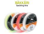 Backing Bakkary Vision Line White