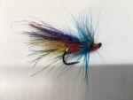 Silver Doctor Fly Salmon Flies Steelhead