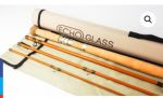 ECHO GLASS 4 PIECE 12'9″ #7 USATA