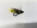 Jack Scott  Fly Salmon Flies Steelhead